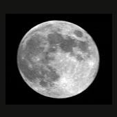 月表面のスペクトル計測