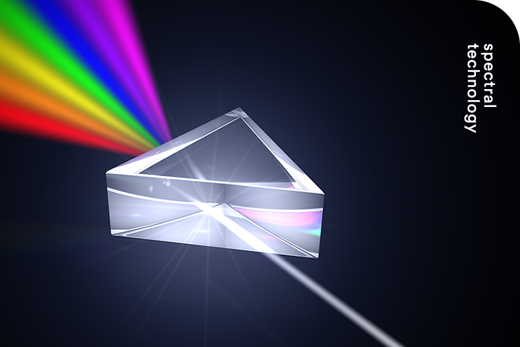スペクトルテクノロジー